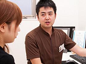 初診インプラント相談 (無料)